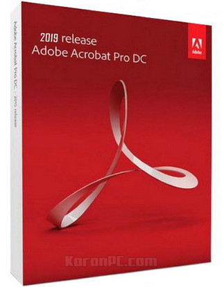 Adobe Acrobat Pro DC 2019 Free Download
